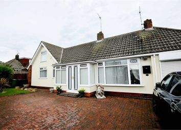 Thumbnail 3 bed detached house for sale in Nicholas Avenue, Whitburn, Sunderland, Tyne And Wear