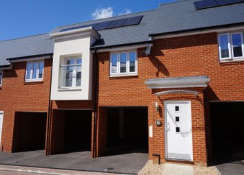 Thumbnail 1 bed flat for sale in Goldfinch Road, Burgess Hill
