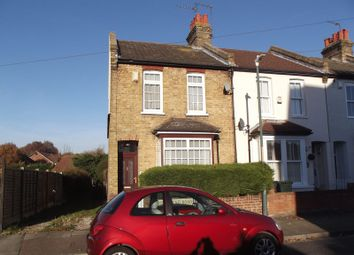 Thumbnail 3 bed terraced house for sale in Heath End Road, Bexley