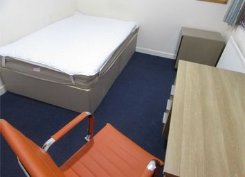 Thumbnail 14 bed shared accommodation to rent in Vauxhall Street, Coventry, West Midlands