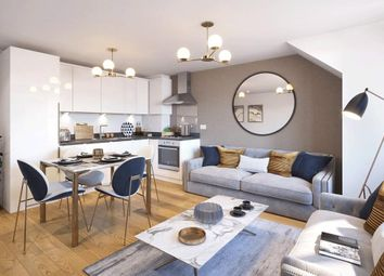 "Thumbnail 1 bed flat for sale in ""Kier House"" at Barrow Walk, Birmingham"