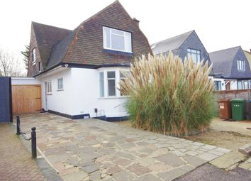 Thumbnail 3 bed detached house to rent in The Retreat, Harrow