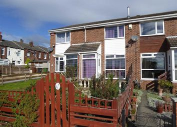 Thumbnail 2 bed town house for sale in Highfield Garth, Wortley, Leeds, West Yorkshire