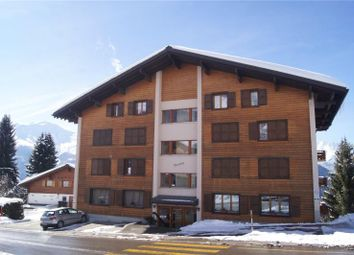 Thumbnail 2 bed apartment for sale in Apartment With Views, Verbier, Valais