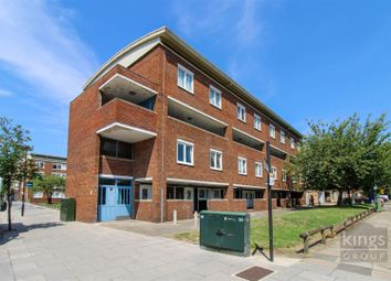 Thumbnail 1 bed flat for sale in Northumberland Grove, London