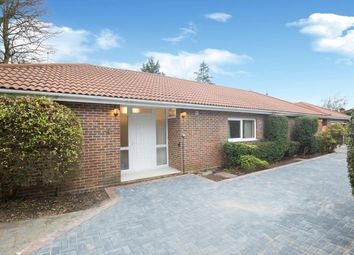 Thumbnail 5 bed detached bungalow to rent in Fairacres, Cobham