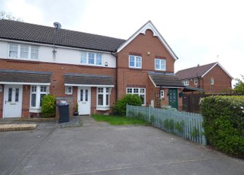 Thumbnail 2 bed property to rent in Rymill Drive, Oakwood, Derby