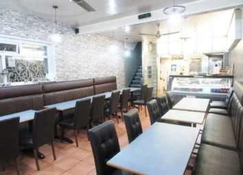 Thumbnail Restaurant/cafe for sale in 35 Milkstone Road, Rochdale