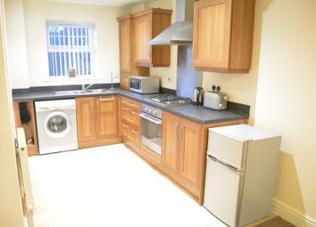 Thumbnail 2 bed flat to rent in Apartment 10, 196 Wath Road, Brampton