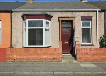 Thumbnail 3 bed terraced house to rent in Franklin Street, Millfield, Sunderland