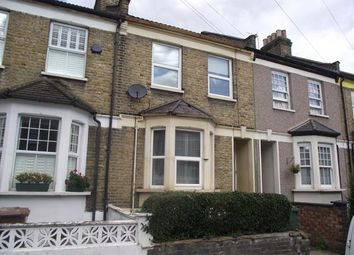 Thumbnail 1 bed flat to rent in First Floor Flat, Newport Road, Leyton, London