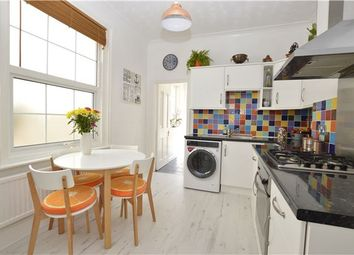Thumbnail 2 bed flat for sale in St. Saviours Road, St Leonards-On-Sea, East Sussex