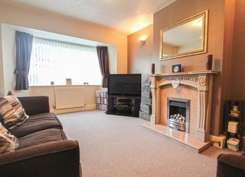 Thumbnail 2 bed terraced house to rent in Cleeve Road, Bloxwich, Walsall