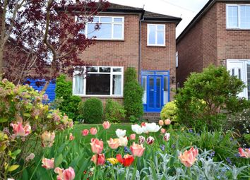 Thumbnail 3 bed property for sale in Lewes Way, Croxley Green, Rickmansworth