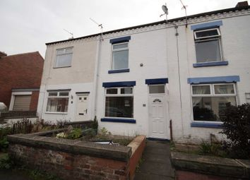 Thumbnail 2 bed terraced house to rent in Catherine Street East, Horwich, Bolton