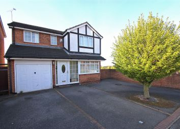 Thumbnail 4 bed property for sale in Boynton Drive, Mapperley, Nottingham