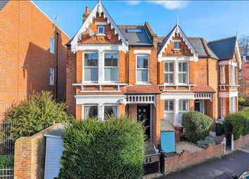5 bed semi-detached house for sale in Tintagel Crescent, East Dulwich London SE22