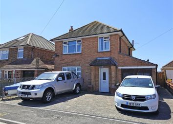 Thumbnail 3 bed detached house for sale in Extended House With Westerly Garden, Fraser Avenue, Littlesea