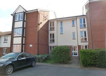 Thumbnail 1 bed flat to rent in Maunsell Park, Station Hill, Crawley