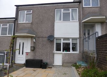 Thumbnail 3 bed property to rent in Wallace Road, Bodmin