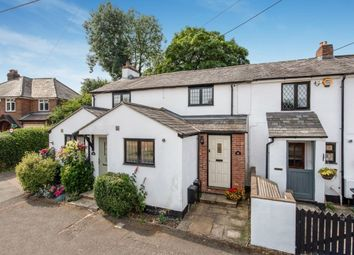 2 bed terraced house for sale in Commonside, Downley, High Wycombe HP13