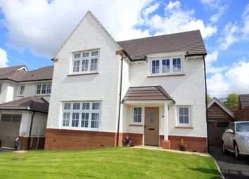 Thumbnail 4 bed detached house to rent in Oakley Road, Wilton, Salisbury