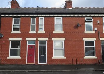 Thumbnail 2 bed property to rent in Ebberstone St, Fallowfield, Manchester