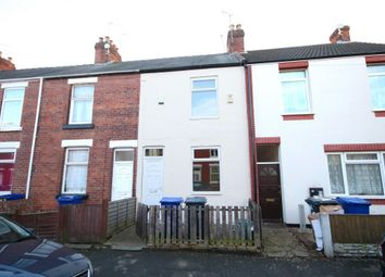 Thumbnail 2 bedroom terraced house to rent in Ronald Road, Balby, Doncaster