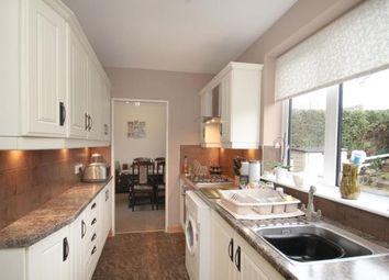 Thumbnail 3 bed semi-detached house for sale in Carr Lane, Dronfield Woodhouse, Dronfield, Derbyshire