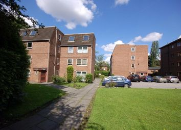 Thumbnail 1 bed flat to rent in Wilmslow Road, Withington, Manchester, Greater Manchester