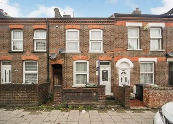 2 bed terraced house for sale in Ash Road, Luton, Bedfordshire, England LU4