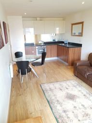 Thumbnail 1 bed flat to rent in Ropeworks Arboretum Place, Barking