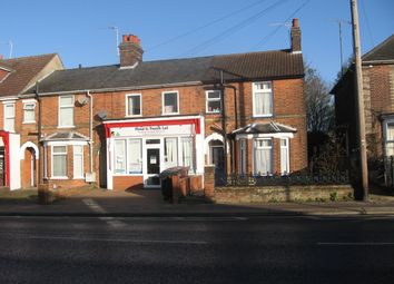 Thumbnail Retail premises to let in 59 Felixstowe Road, Ipswich