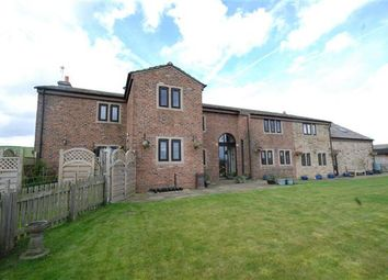 Thumbnail 6 bed detached house for sale in Birdsfield Farm, Ashworth Valley, Norden