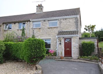 Thumbnail 2 bed end terrace house for sale in Priests Road, Swanage