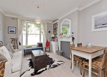 Thumbnail 1 bedroom flat for sale in Coningham Road, London