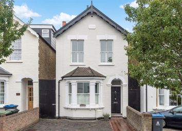 Thumbnail 4 bed detached house for sale in Kings Road, Kingston Upon Thames