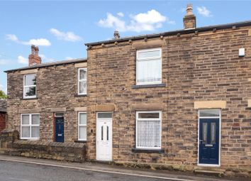 Thumbnail 1 bedroom terraced house for sale in Old Bank Road, Earlsheaton, Dewsbury, West Yorkshire