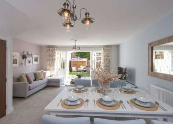 Thumbnail 3 bed property for sale in Chichester, West Sussex