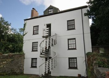 Thumbnail 2 bed flat to rent in The Retreat, Broad Street, Penryn