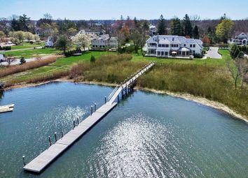 Thumbnail 6 bed property for sale in 501 Little Silver Point Road, Little Silver, Nj, 07739
