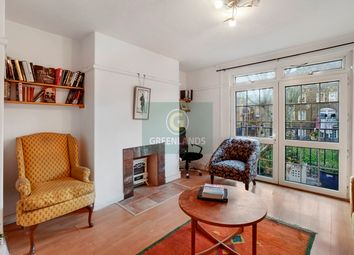 Thumbnail 3 bed flat for sale in Whitman House, Cornwall Avenue, London