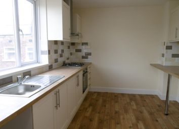 Thumbnail 3 bed flat to rent in Ashley Road, Parkstone, Poole