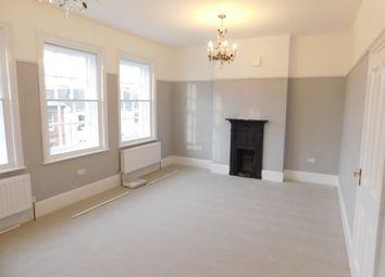 Thumbnail 2 bed flat to rent in Mount Pleasant, Tunbridge Wells