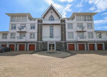 Thumbnail 2 bed flat to rent in King Edward Road, Onchan, Isle Of Man