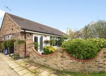 Thumbnail 2 bed semi-detached bungalow for sale in The Phygtle, Chalfont St. Peter, Gerrards Cross