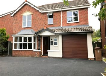 Thumbnail 5 bed property for sale in Squires Wood, Preston