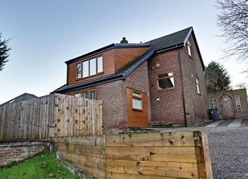 Thumbnail 4 bed detached house for sale in Hamilton Drive, Hull