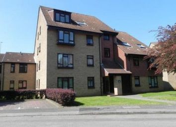 Thumbnail 1 bed flat to rent in Swan Gardens, Erdington, Birmingham