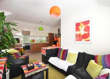 Thumbnail 2 bed flat for sale in Eastern Esplanade, Broadstairs, Kent